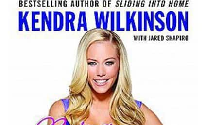 Kendra Wilkinson Still Has Sex, People!