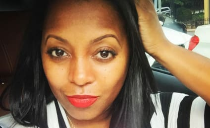Keshia Knight Pulliam: Ed Hartwell's Mistress Tried to Make Me Lose My Baby!