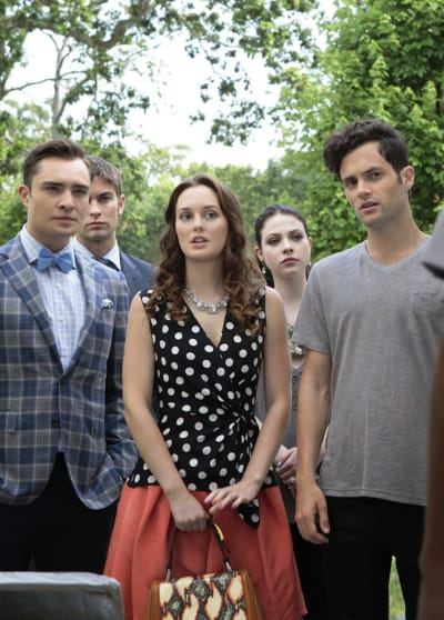 Gossip Girl Reboot: Actually a Go on Something Called HBO Max!