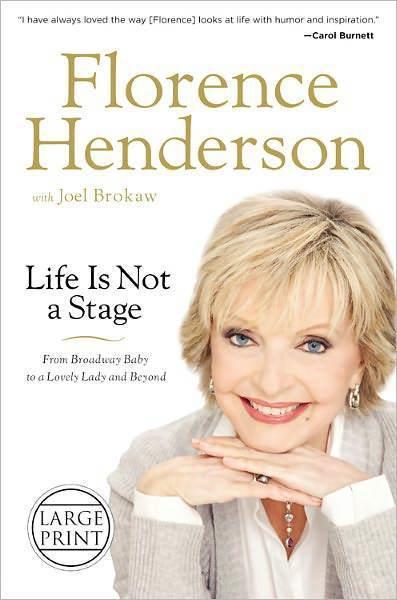 Florence Henderson Memoir