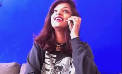 """M.I.A. Sued By NFL For Flipping Bird, Accuses League of """"Massive D--k Shaking"""""""