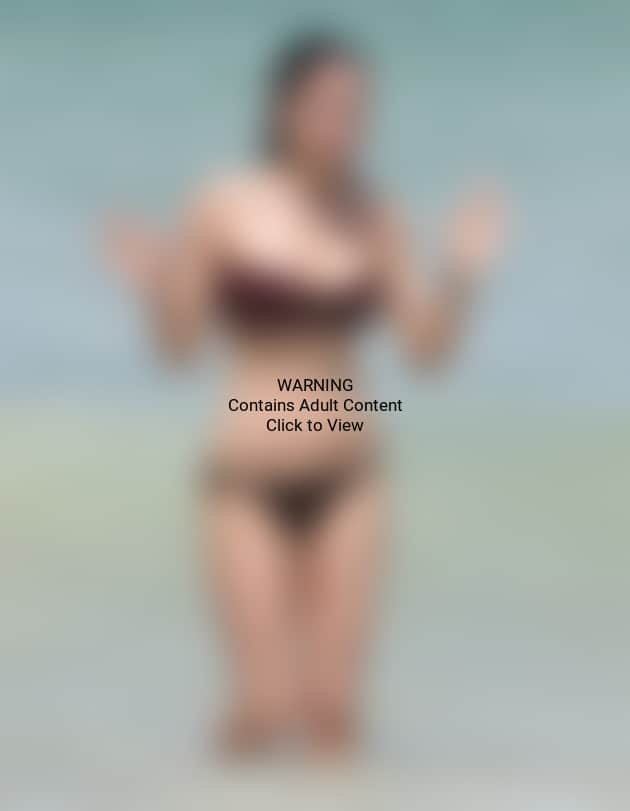 Bethenny Frankel Bikini Photo