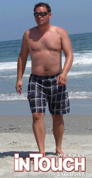 Jon Gosselin: Ripped!