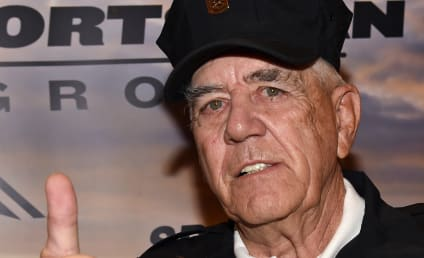 R. Lee Ermey Dies; Full Metal Jacket Star Was 74