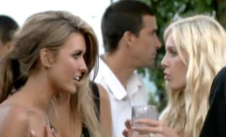The Hills Preview: You F*%ked with the Wrong Girl!