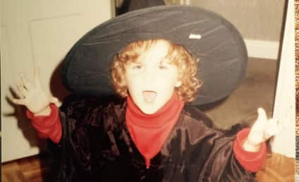 You Will Never Guess Who These Celebrities Are