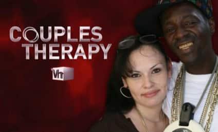 Liz Trujillo, Flavor Flav Fiancee, Suffers Overdose on Couples Therapy
