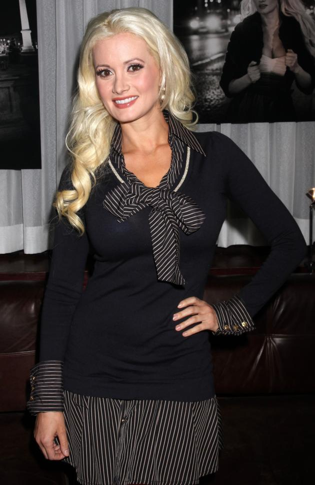 Holly Madison Image