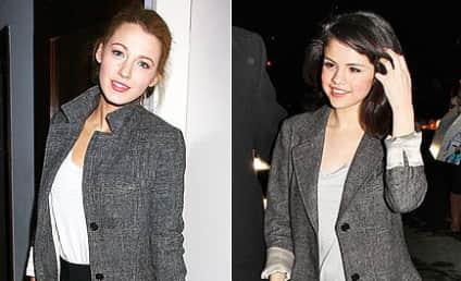 Celebrity Fashion Face-Off: Blake Lively vs. Selena Gomez