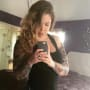 Kailyn Lowry Shows Off Baby Bump on Snapchat!