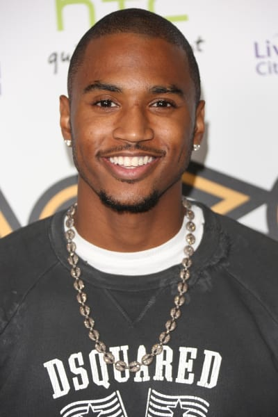 Trey Songz Photograph