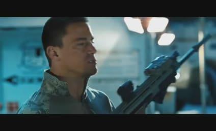 G.I. Joe Retaliation Trailer: The World Ain't Savin' Itself