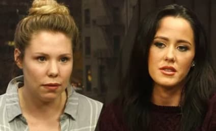 Kailyn Lowry SLAMS Jenelle Evans: You're Too Dumb to Homeschool Your Kids!