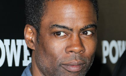 Chris Rock: My Kids Watch The Kardashians Too Much!