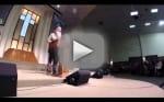 Phil Robertson Sermon (April 2014)