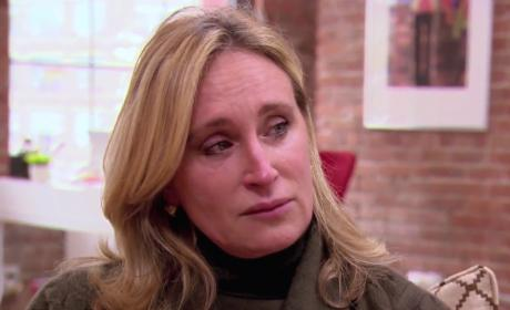 The Real Housewives of New York City Clip: Bethenny vs. Sonja!