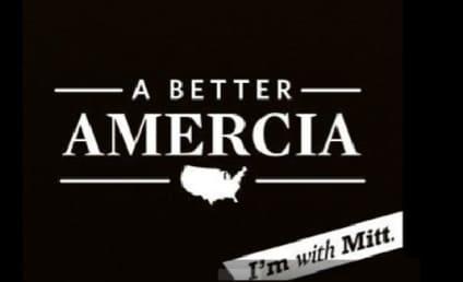 """Mitt Romney iPhone App Promises Better """"Amercia"""""""
