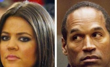 Could O.J. Simpson Really Be Khloe Kardashian's Father?