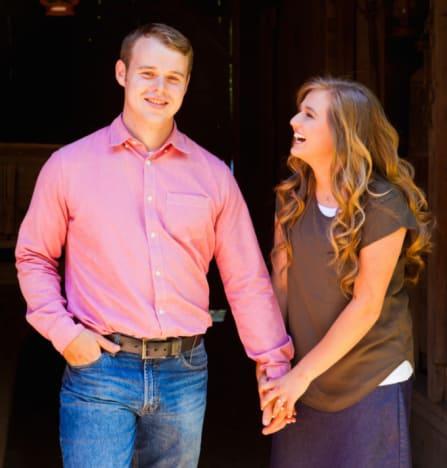 Joseph Duggar & Kendra Caldwell: Baby On the Way ALREADY?!