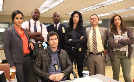 How would you grade the Brooklyn Nine-Nine premiere?
