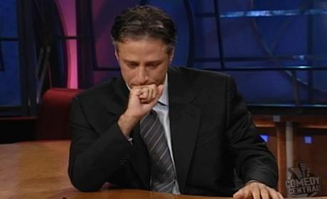 Jon Stewart 9/11 Monologue