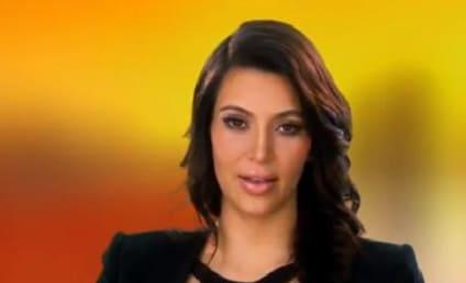 Kim Kardashian Tails Scott Disick: Right or Wrong?