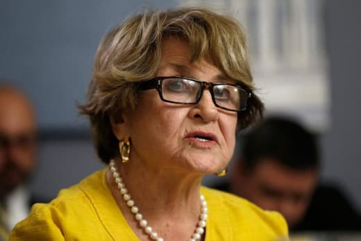 Louise Slaughter Image