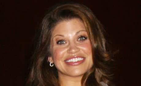 Danielle Fishel Image