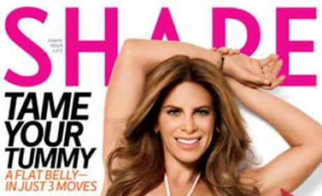 Jillian Michaels in Shape