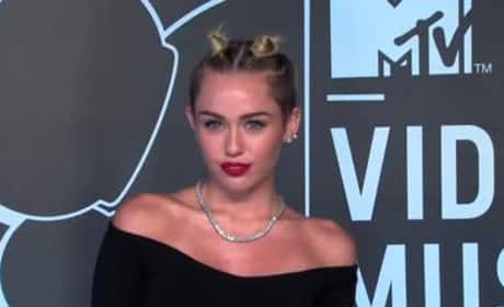Miley Cyrus Criticism Keeps Coming