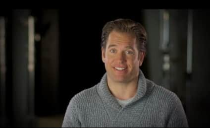 Michael Weatherly Bids Hilarious, Heartfelt Farewell to NCIS