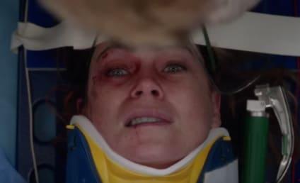 Grey's Anatomy Promo: Will Meredith Die?!?!?!?!?