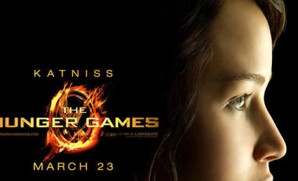The Hunger Games Unveils New Character Posters