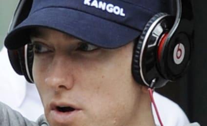 Eminem and Kim Mathers Run It Back, Divorce-Style, Again