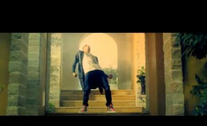 "Sean Kingston, Chris Brown & Wiz Khalifa ""Beat It"" in New Video"
