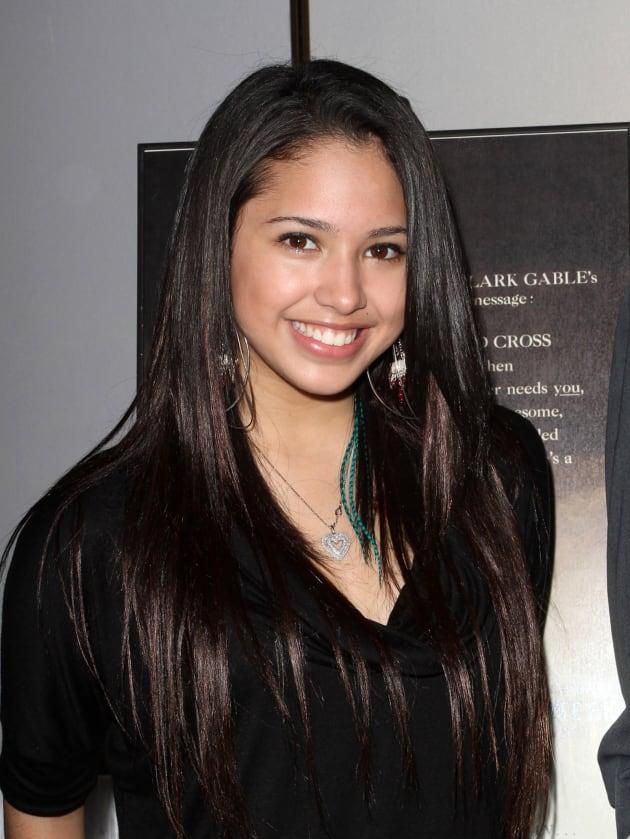Jasmine Villegas Image