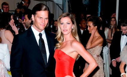 Tom Brady and Gisele Bundchen: Married Again!