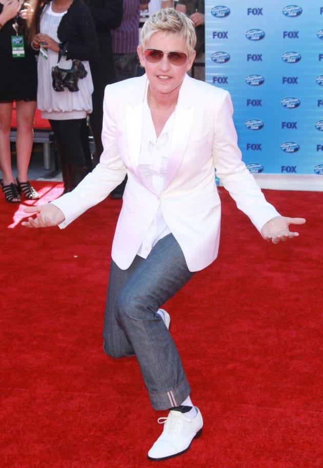 Jenna Hager S Wedding Advice To Ellen Degeneres The
