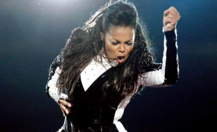 Janet Jackson: Pregnant! At 49 Years Old!