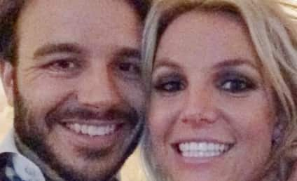 Britney Spears and Charlie Ebersol: It's Over!