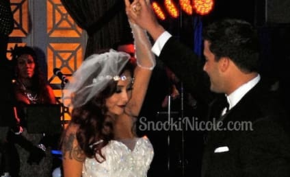 Snooki and Jionni LaValle: No Prenup, No Problem?