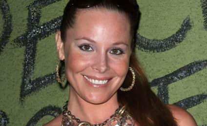 Tami Erin: Arrested For DUI, Felony Hit-and-Run!