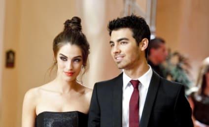 90210 First Look: It's Joe Jonas!