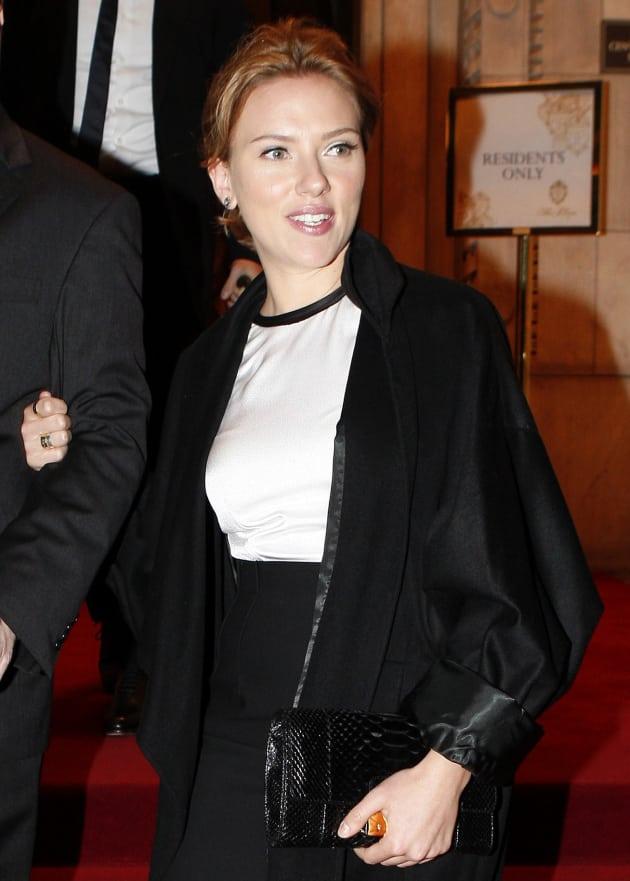 Johansson Photo