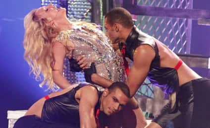 THG Take: Britney Spears Owes No Apologies