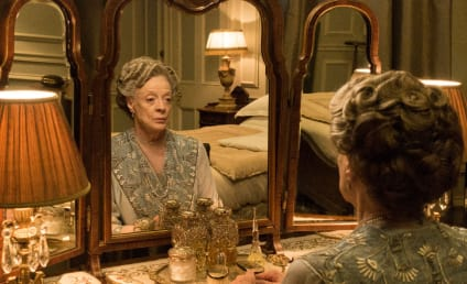 Downton Abbey Season 6 Trailer: Time Goes On...