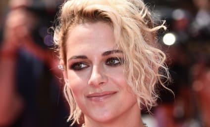 Kristen Stewart & Alicia Cargile: Back Together!