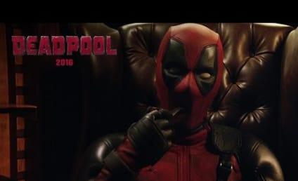 Deadpool Teaser Hypes Deadpool Trailer (And Is Hilarious!)