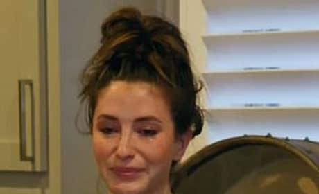 Crying Bristol