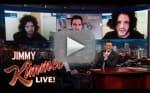 Kit Harington Judges Jon Snow Impressions